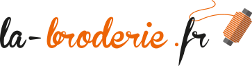 Marquage et broderie textile La-Broderie