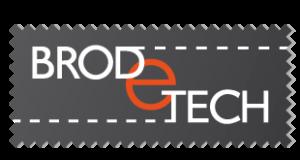 Brod E Tech broderie sur textiles
